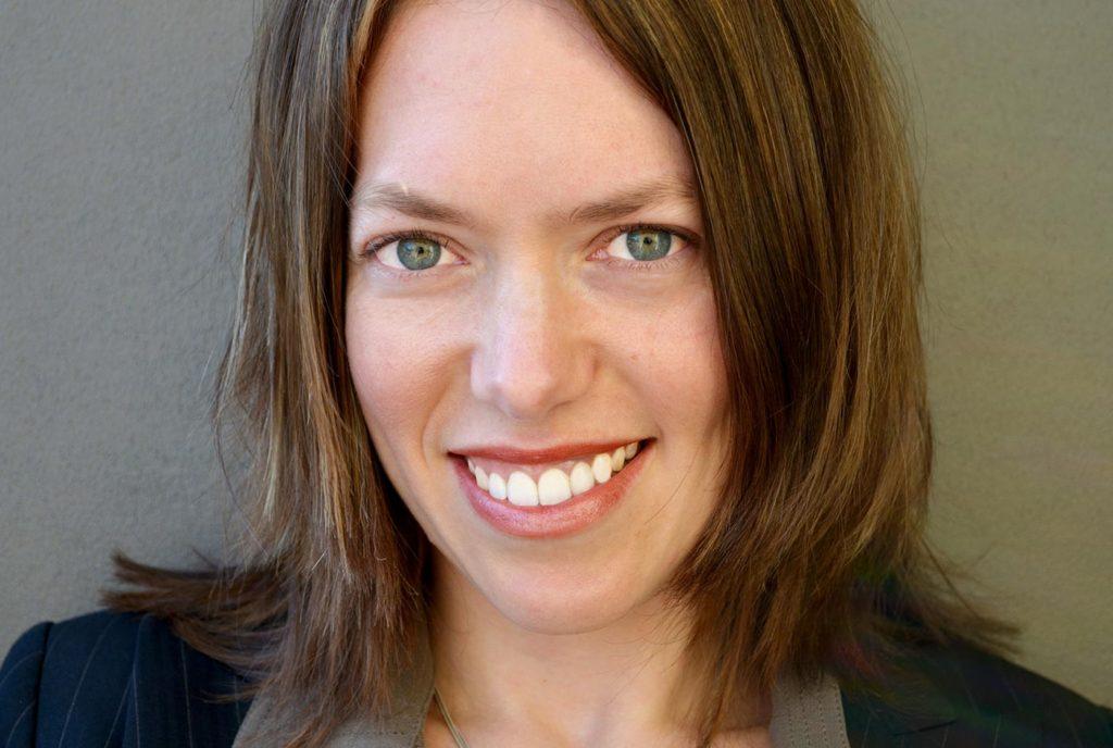 Lauren Barel